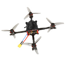 FEICHAO T143 Mini Drone with Camera FPV RC Racing Drone Quadcopter with 3in Propelles