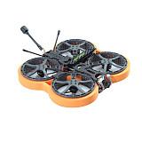 Diatone MXC25 CineWhoop Nebula HD 2.5 Inch MAMBA F411 25A AIO 25.5mm CADDX Nebula Micro CADDX VISTA 1404 5000KV 4S PNP For FPV Racing Drone