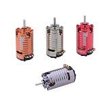 Surpass Hobby ROCKET1410 MINIZ Brushless Brushless Motor 3500kv/5500kv/7500kv/9500kv 18A ESC For 1/24 1/22 1/20 MINI CAR