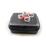 Happymodel New Moblite6 1S 65mm ultra light brushless whoop 18.5g  VTX power switchable 25mw~200mw  lightest 1s AIO 5IN1 F4 flight controller