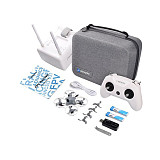 BETAFPV FPV BWhoop Racing Drone Advanced Kit RTF for the RC Quadcopter with Meteor75 Lite Drone LiteRadio 2 TX VR01 Goggles