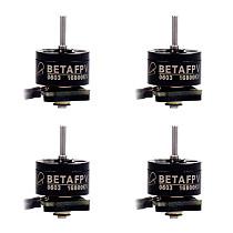 BETAFPV 0603 1S 16000KV 19000KV Brushless Motor for Meteor65 Beta65 Pro BWhoop Quadcopter Drone 65mm Frame Kit 31mm Propeller
