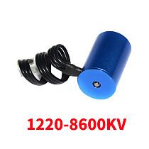 Surpass Hobby 8600KV 8200KV 7200KV 1220 Brushless Motor for 1/24 1/28 1/32 RC Car