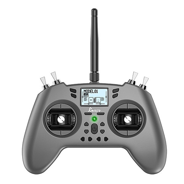 Pre-sale Jumper T-Lite 16CH Hall Sensor Gimbals CC2500/JP4IN1 Multi-protocol RF System OpenTX Mode2 Transmitter Support Jumper 915 R900/CRSF Nano for RC Drone
