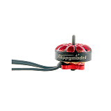 HAPPYMODEL EX1202.5 1202.5 6400KV 2-3S Brushless Motor 1.5mm CW CCW Crux3 RC FPV Racing Freestyle 3Inch Toothpick Drones