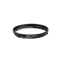 BGNING Filter Adapter Ring For Hasselblad  B50 B60 B70 55mm 58mm 62mm 67mm 72mm 77mm 82mm Camera Accessory