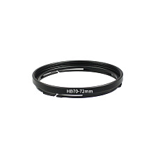 BGNING Filter Adapter Ring For Hasselblad  B50 B60 B70 55mm 58mm 62mm 67mm 72mm 77mm 82mm Camera Accessory