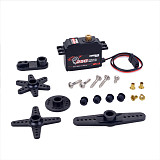 SURPASS Hobby S0025M Metal Gear Digital Servo for RC Airplane Robot 1/12 RC Monster Car Boat Duct Plane