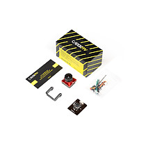 Caddx.us Ratel 2 Caddxfpv Micro Size Starlight Low Latency Freestyle FPV Camera For DIY FPV Racing Drone