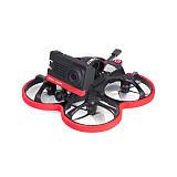 BETAFPV New Beta95X V3 HD Digital VTX F4 AIO 20A Toothpick FC V4 3800KV 25-250mW 5.8G VTX 450mAh 4S for FPV Racing Whoop Drone Quadcopter