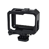 FEICHAO Protective Sleeve Rabbit Cage Anti-fall Frame Expansion Fill Light Microphone Motion Phase Frame for Gopro9