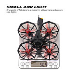 TCMMRC Junior Racer Mini Drone with Camera for Youth Fpv Racing Drones Professionnel Joint NVision multigp Quadcopter RTF/PNP