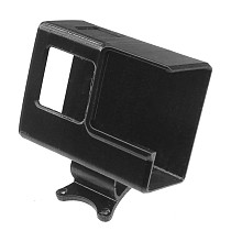 FEICHAO 3D Printing Camera Seat Camera Mount Half-enclosed/Full-enclosed J5 DJI Rack for GoPro 9