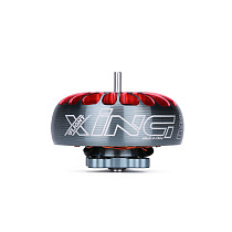 iFlight XING 2005 1900KV / 2550KV 4-6S FPV Motor with 1.5mm Outer titanium alloy Shaft for FPV Drone Quadcopter Accessories