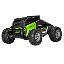 FEICHAO S638 RC Cars Mini Remote Control Car 2.4GHz 1:32 RC Car With LED Light 20KM/H High Speed Racing Car Toys for Kids Gift