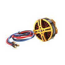 FEICHAO  4108 720KV 3-6S Lipo Pull-2200g Brushless Motor Efficient Shaft Disk Motor for 1047 Paddles for Multi-Rotor Copter