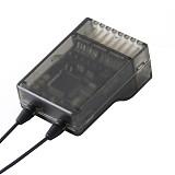 Radiomaster R1mini/R161/168 Receiver For Radiomaster Transmitter TX16S Compatible FRSKY D8 D16