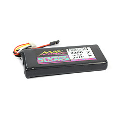 Remote Control Lithium Battery 11.1V 2200MAH TX 3S1P T plug for RC Racing Drone RC Model