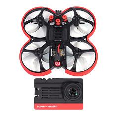 BETAFPV New Beta95X V3 Analog F4 AIO 20A Toothpick FC V4 3800KV 25-250mW 5.8G VTX 450mAh 4S for FPV Racing Whoop Drone Quadcopter+SMO 4K Camera