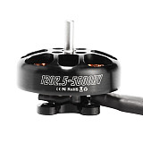 HGLRC AEOLUS 1202.5 11600KV 2S 8000KV 3S 5600KV 4S Brushless Motor for RC FPV Racing Freestyle Toothpick Drones DIY Accessories