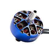 HGLRC AEOLUS 2207.5 1750KV/1950KV 5-6S 2550KV 4-5S 2600KV 3-4S Blue/Glod Brushless Motor for DIY RC Drone FPV Racing