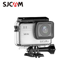 SJCAM SJ8 Air Action Mini Camera 1296P 30FPS WIFI Remote Control 30m Underwater Waterproof 2.33 Touch Screen Outdoor Sports DV