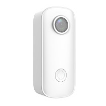 SJCAM C100 Mini Thumb Camera 1080P 30FPS H.265 NTK96672 2.4GHz WiFi 30M Waterproof Case Action Sport DV Camcorder Webcam