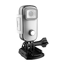 SJCAM Upgrade C100 Plus Anti-shake Mini Thumb Camera 2K 30FPS H.265 NTK96675 WiFi 30M Waterproof Action Sports DV Camera C100+