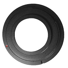 BGNing M42-AI M42 Lens Mount Adapter Ring for M42mm to Nikon with Infinity Focus Glass SLR Camera D3100 D3300 D7100 Accessories