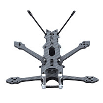 Diatone Roma L3 Frame Kit 3inch Long Range Light Weight 43g 147mm FPV Drone Part Frame for RC FPV Racing Drone Freestyle