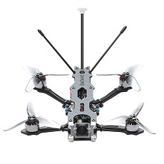 Diatone Roma L3 4s BNF RUNCAM NANO2 TX400 F411 AIO 25A 8BIT ESC 1206 3600KV Motor MSR D16 RX FOR FPV Racing Drone