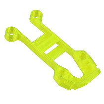 FEICHAO VTX Image Transmission Antenna Base 3D Printed Parts for Iflight XL5 V5 Rack