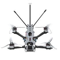 Diatone Roma L3 4s PNP RUNCAM NANO2 TX400 F411 AIO FC 25A 8BIT ESC 1206 3600KV Motor for FPV RC Racing Drone