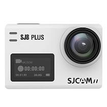 SJCAM SJ8 Pro 4K 60FPS / SJ8 Plus 4K 30FPS WiFi Remote Helmet Ultra HD Extreme Sports DV Camera Gyro Anti-shake 170ºD Wide Angle