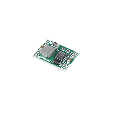FEICHAO Power Module Adjustable MP1584EN DC DC 3A Mini Power Step-Down Descending Output Module 24V to 12V 9V 5V 3V Replace LM2596 Compatible with Arduino Raspberry Pi Robort Parts DIY Kit