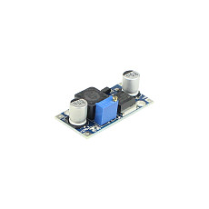 FEICHAO  LM2596s DC-DC Buck Converter 3A Adjustable Voltage Regulator 3.2-35V 1.25-35V DIY Power Supply Step Down Module