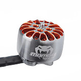 DIATONE Mamba Toka 1206 Series Racing Brushless Motor 2450/3600/4500/6000/7500KV 9mm/M2 suit for 2in-3inch Propellers FPV Drone
