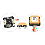 Matek New Systems M8Q-5883 72 Channel Ublox SAM-M8Q GPS & QMC5883L With Compass Module For RC FPV Racing Drone