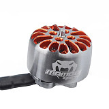 DIATONE 1pc/4pcs Mamba Toka 1206 Series Racing Brushless Motor 2450/3600/4500/6000/7500KV 9mm/M2 suit for 2in-3inch Propellers FPV Drone
