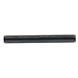 FEICHAO Carbon Fiber SelfieStick Extension Rod Pole Buoyancy Float Grip 1/4  Hole for GoPro 9 Insta360 ONE X R for OSMO Action