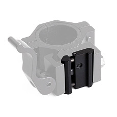 BGNing Tactical Scope Adapter Mount Base 11mm Dovetail to 20mm Rail Mount for Hunting Rifle Ring Converter Shooting Accessory