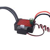 Surpass Hobby 2030 6500KV Brushless Motor 25A ESC Servo Combo for 1:20 1:18 GTR/Lexus RC Drift Racing Car Truck Parts