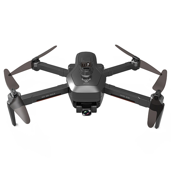 ZLL SG906 MAX GPS Drone with Wifi FPV EIS 4K Camera 3-axle Gimbal Professional RC Quadcopter Obstacle Avoidance 5G Drone