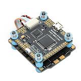 DIATONE MAMBA F405 MK3 LITE  3-6S Flight Controller Stack MPU6000  40A/50A BLHELIS 4in1 ESC for FPV Drones