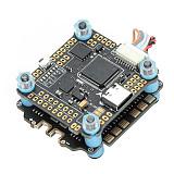 DIATONE MAMBA F722 MK3 Flight Controller  F50/F50 PRO 3-6S Flight Controller Stack MPU6000 F7 50A BLHELI32 4in1 ESC for FPV Drones
