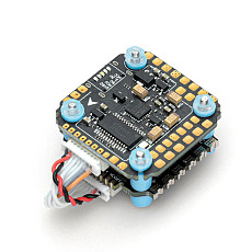 DIATONE MAMBA F405 MINI MK3.5  Flight Controller 30A/40A 3-6S Stack MPU6000 F4 Flight ControllerBLHELIS 4in1 ESC for FPV Drones