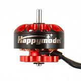 Happymodel EX1103 1103 7000KV 2-4S Brushless Motor for Sailfly-X Larva X Toothpick RC Racing Drone FPV Models