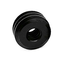 BGNING 1/4 female to 5/8 male straight screw suitable for level bracket adapter screw universal level bracket