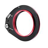 FEICHAO Aluminum Diving Lens Carrier Lens Mount Adaptor Camera Waterproof Case Lens Adapter for Macro lens