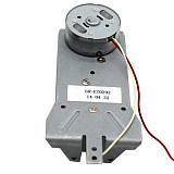 FEICHAO 10Pcs 300 Geared Motor Handmade DIY Technology Small Production Motor parts Generator Gear Set Device